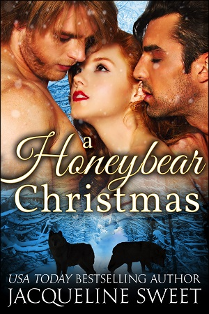 A Honeybear Christmas, by Jacqueline Sweet