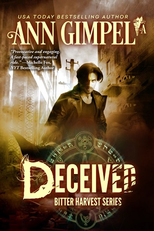 Deceived, by Ann Gimpel