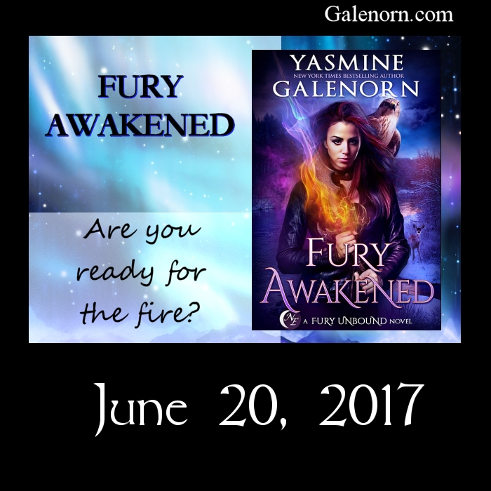 Fury Awakened: Are you ready for the fire?