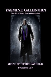 Men of Otherworld Collection One