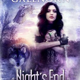 Excerpt:  Night's End
