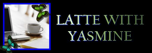 Latte with Yasmine image