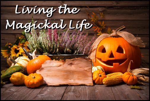 Living the Magickal Life image