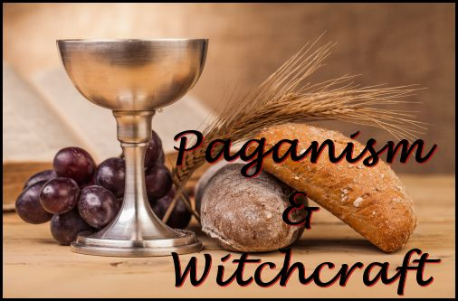 Paganism & Witchcraft image