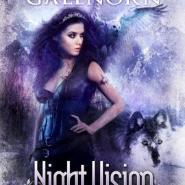 Excerpt: Night Vision