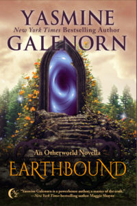 Book Cover: Earthbound