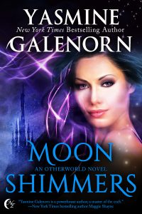 Moon Shimmers Cover