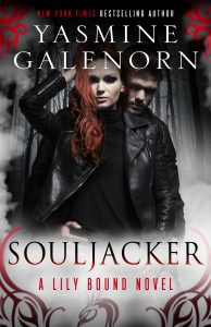 Souljacker cover