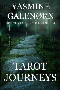 Tarot Journeys Cover