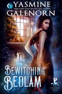 Bewitching Bedlam cover