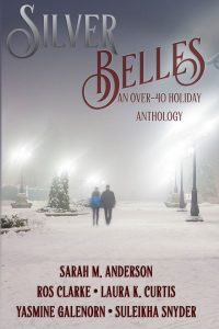 Silver Belles Cover