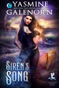 Book Cover: Siren's Song