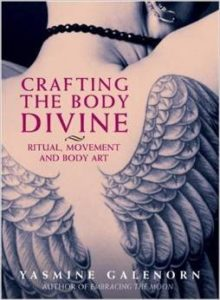 Book Cover: Crafting The Body Divine