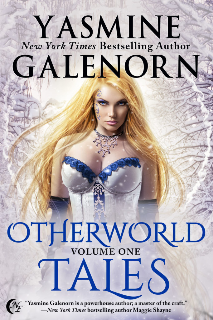 Book Cover: Otherworld Tales, Volume One