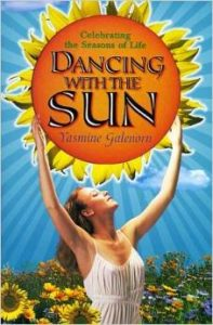 Book Cover: Dancing With The Sun