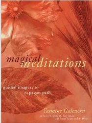 Book Cover: Magical Meditations