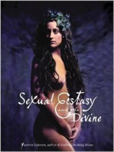 Book Cover: Sexual Ecstasy And The Divine