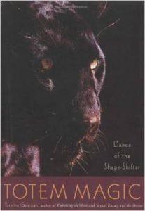Book Cover: Totem Magic