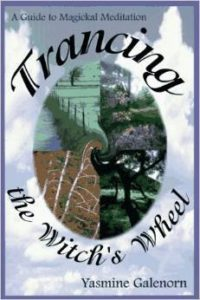Book Cover: Trancing the Witch's Wheel