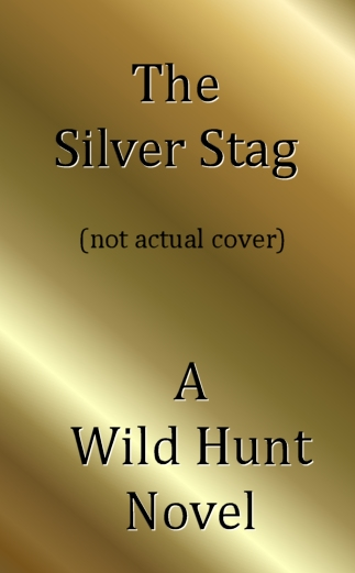 Book Cover: The Silver Stag