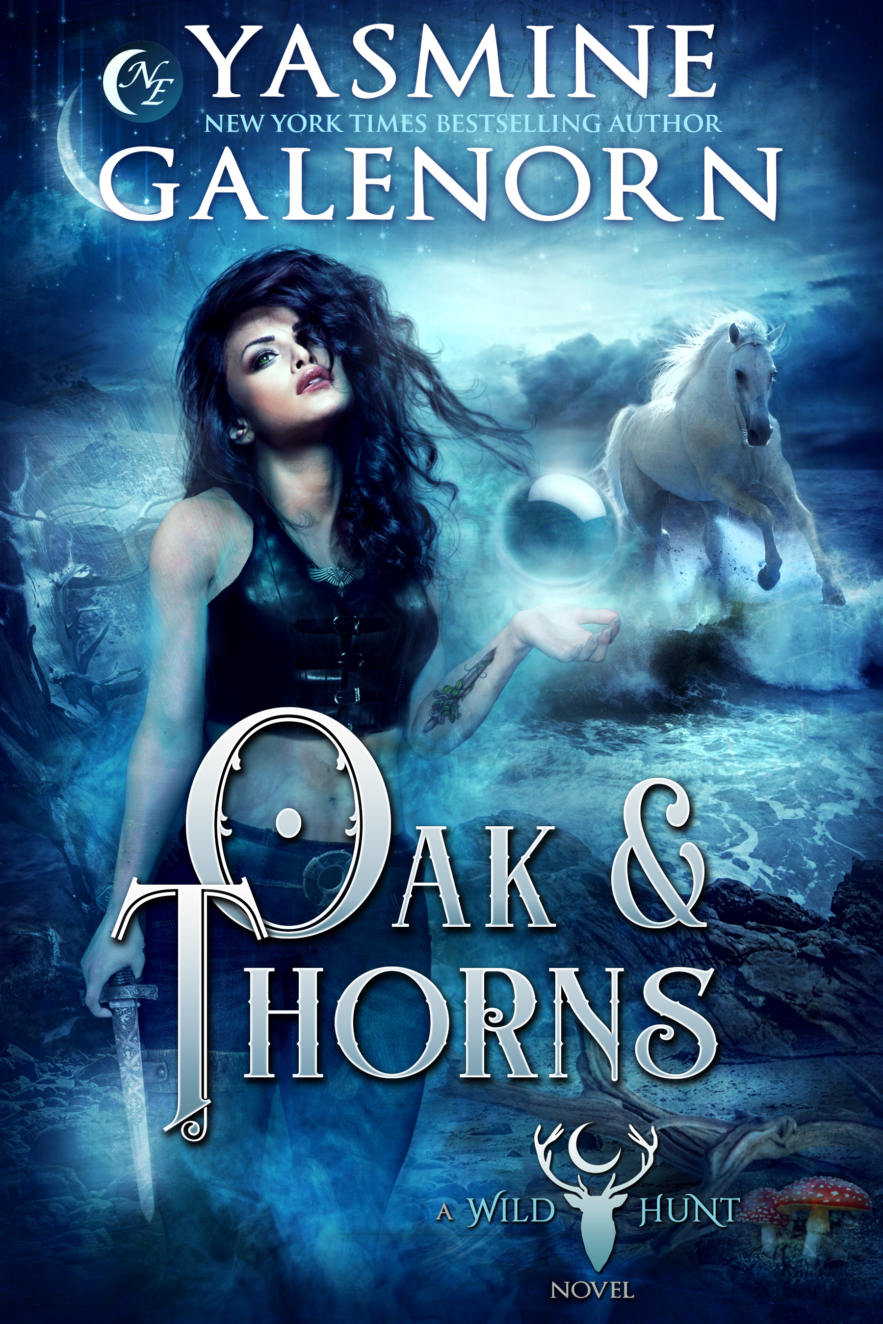 Oak & Thorns