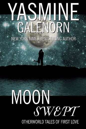 Backlist Blitz Excerpt: Moon Swept