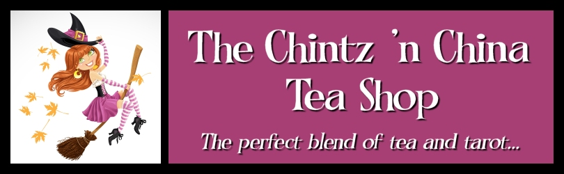 The Chintz 'n China Tea Shop