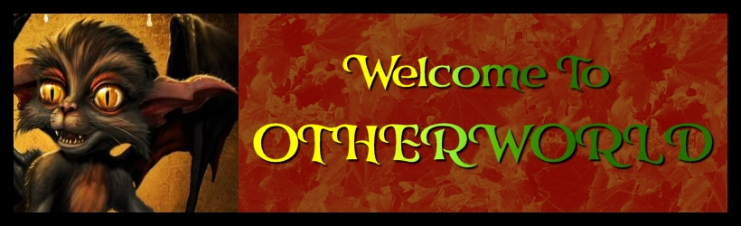 Welcome to Otherworld