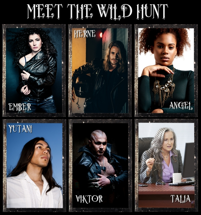 Meet the Wild Hunt