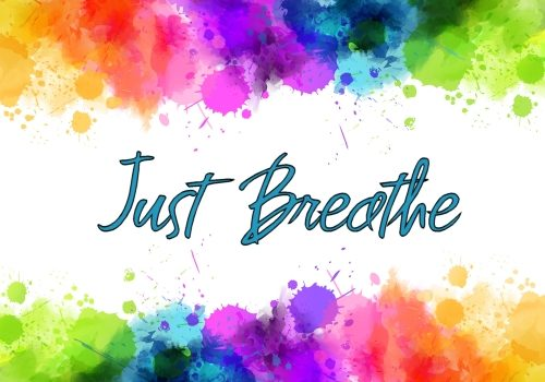 Just Breathe: Ways to Ease Stress