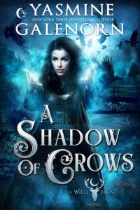 A Shadow of Crows cover