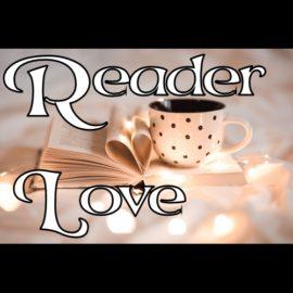 Reader Love Contest!