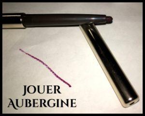 Jouer Aubergine Lip Liner