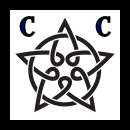 Chintz and China icon