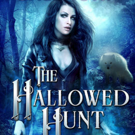 Excerpt: The Hallowed Hunt