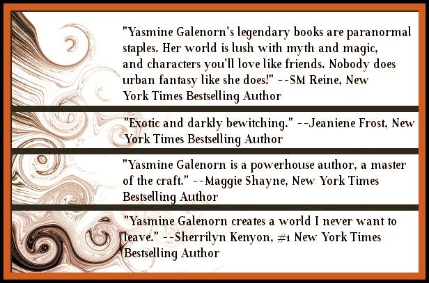 Author endorsements