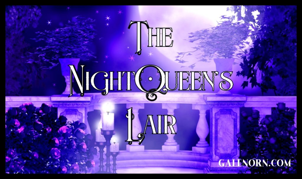 the Nightqueen's Lair