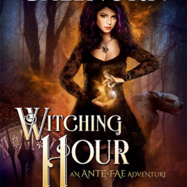 Witching Hour Gets A Boost!