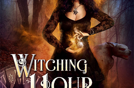 Witching Hour Cover