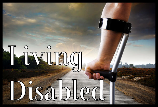 Living Disabled