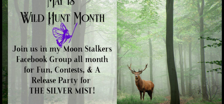 Wild Hunt Month Coming!