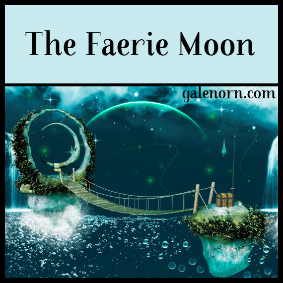 the Faerie Moon