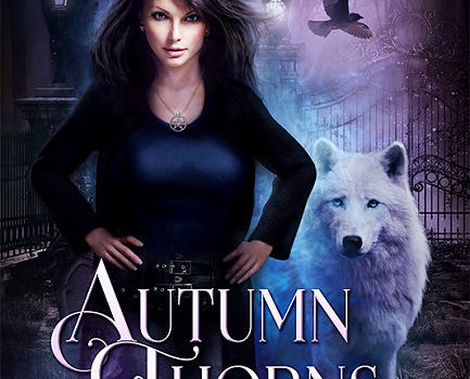 Autumn Thorns--new cover