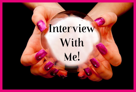 Interview With Me