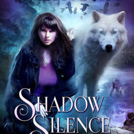 Shadow Silence Release Day!