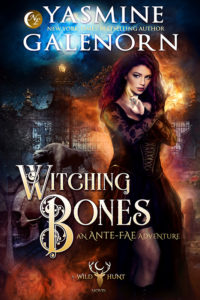 Witching Bones