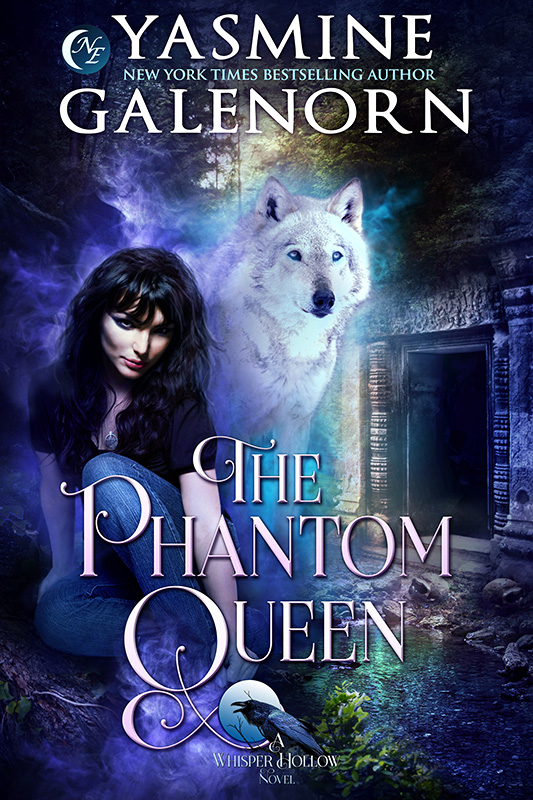 The Phantom Queen
