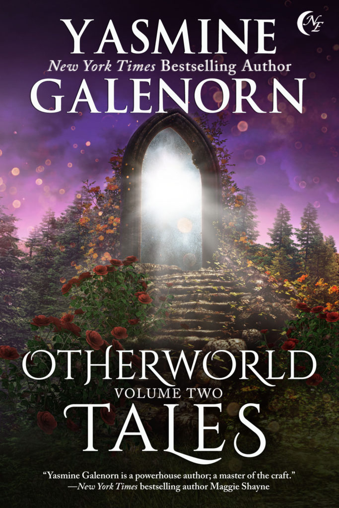 Otherworld Tales Volume 2