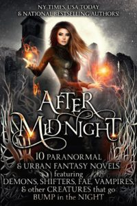 Book Cover: After Midnight
