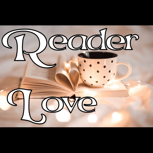 Reader Love Contest
